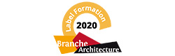 Label Branche Architecture
