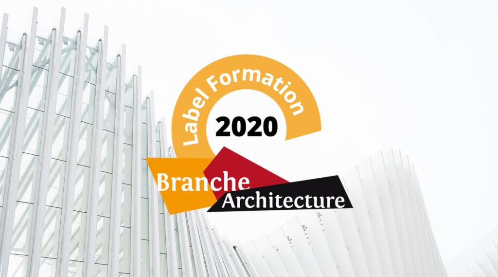Label Branche Architecture