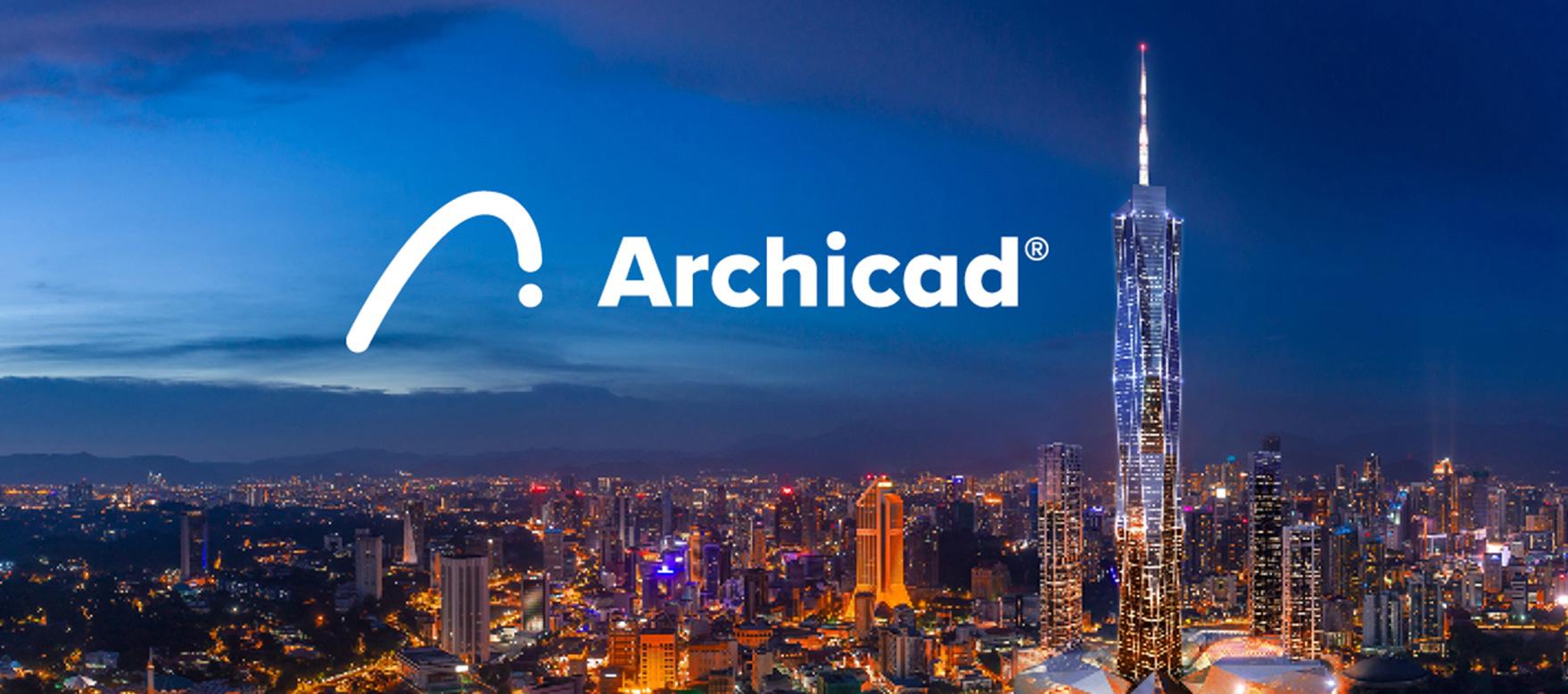Archicad 24 est disponible !