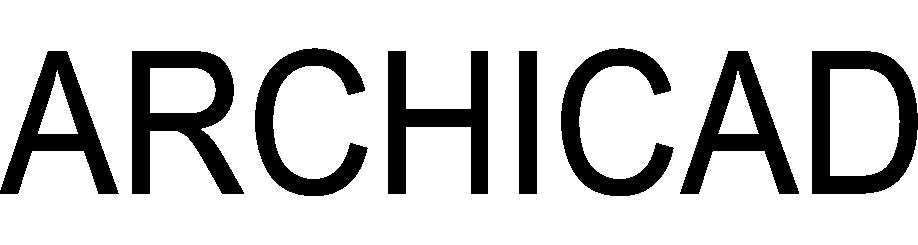 Logo AC noir
