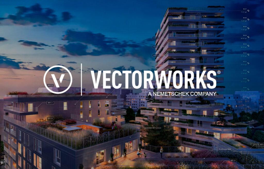 Achetez Vectorworks 2020 et obtenez la version 2021 gratuitement!