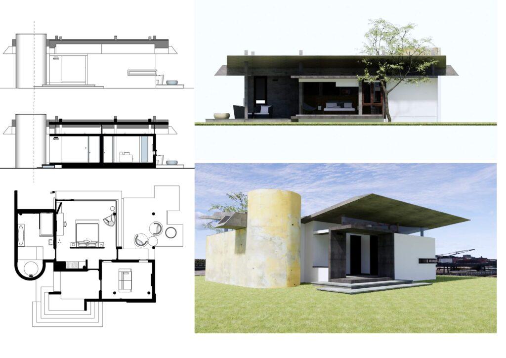 Webinaire SketchUp : Préparer un permis de construire avec SketchUp, la nécessité de se former