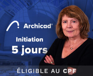 Archicad Initiation